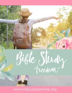 Bible Study Freedom2