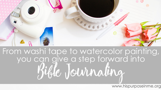 Valuable resources for your growth and learning in Bible Journaling 2
