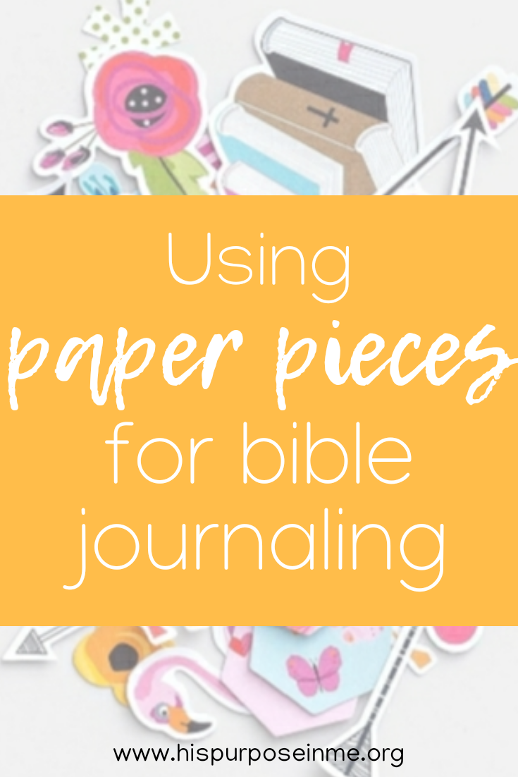 When we refer to the bible journaling, we talk about the practice of using art and creativity to illustrate the faith. Many people already know about this subject that is now quite popular. There are countless tools to use. Among those tools are the pieces of paper or die cuts.