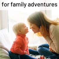 52 Creative Ideas for Family Adventures - Book Review