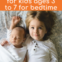 90 devotions for kids ages 3 to 7 for bedtime - Giveaway